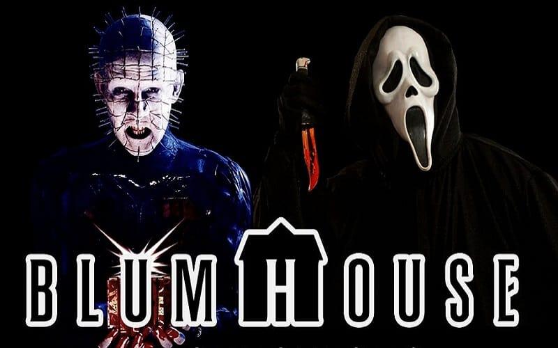 Jason Blum Wants to Enter 'Scream' & 'Hellraiser' Franchises