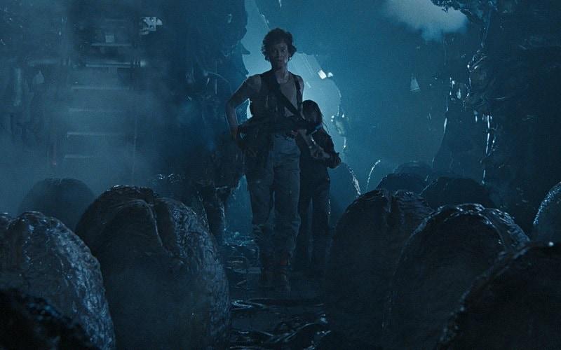 Ridley Scott's 'Alien' Subject of New Documentary