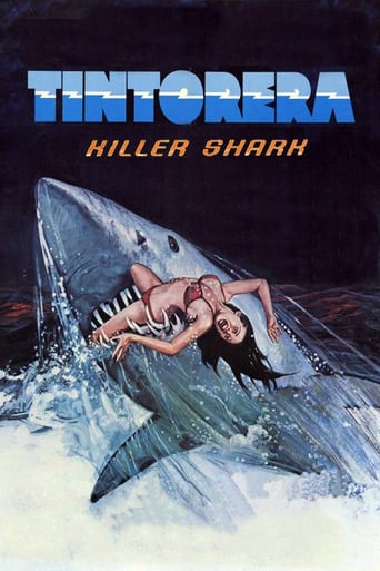 Tintorera: Killer Shark (1977)