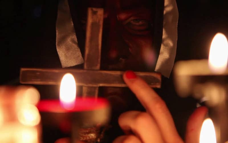 Bloody Bloody Bible Camp (2012) Review