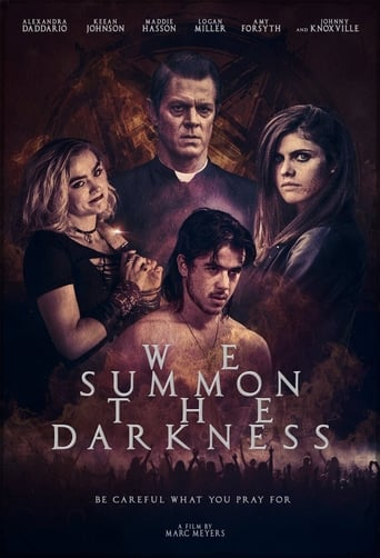 We Summon the Darkness (2019)