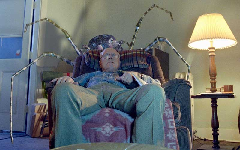 Eight Legged Freaks (2002) Review