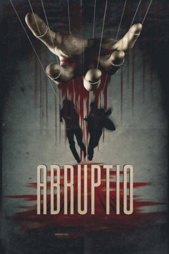Abruptio (2019)
