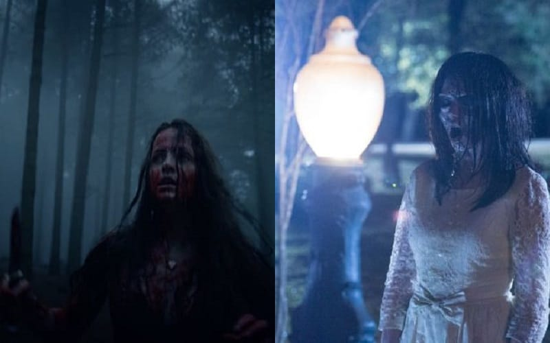 Horror Films 'Cold Moon' & 'The Lullaby' Now Streaming Free on Tubi