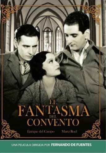 The Phantom of the Convent (1934)