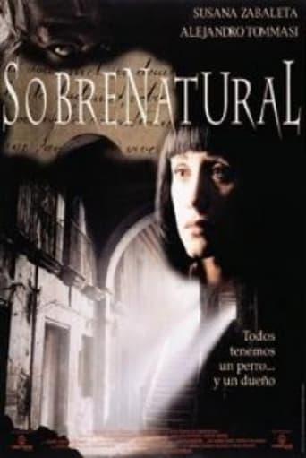 Supernatural (1996)