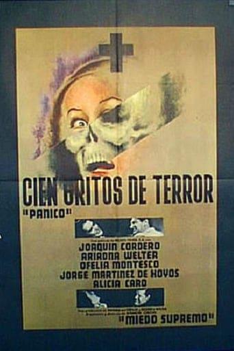 100 Cries of Terror (1965)