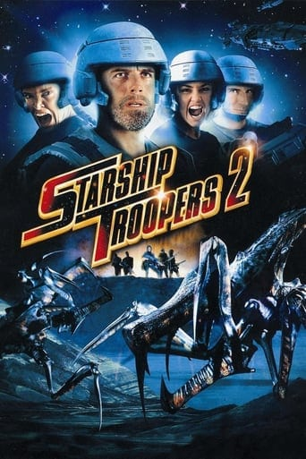 Starship Troopers 2: Hero of the Federation (2004)