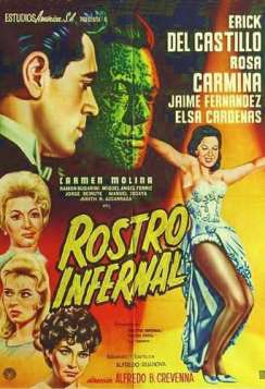 Rostro Infernal (1963)
