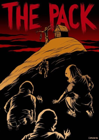 The Pack (2010)