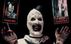Modern Clown Slasher 'Terrifier' Available on VHS