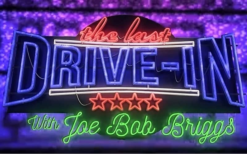 Joe Bob Briggs is Back For More with a Weekly Series on Shudder