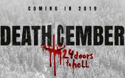 Barbara Crampton To Star in Christmas Horror Anthology 'Deathcember'