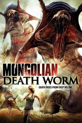 Mongolian Death Worm (2010)