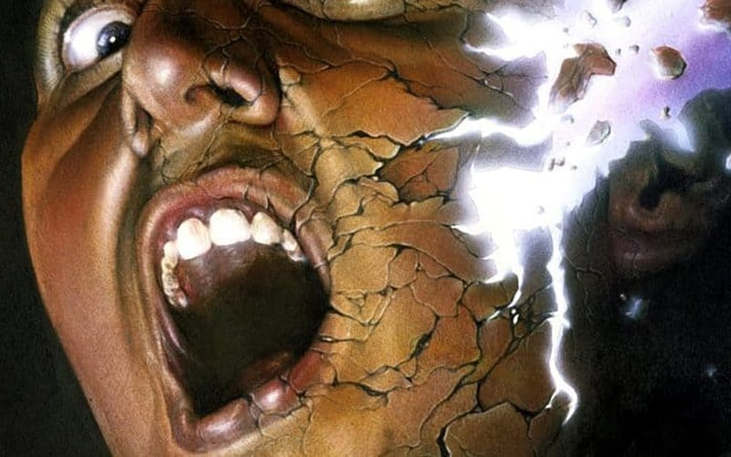 Brain Damage (1988) Review