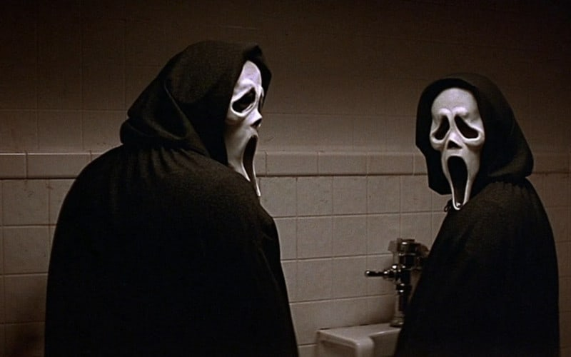 Scream 2 (1997) Review