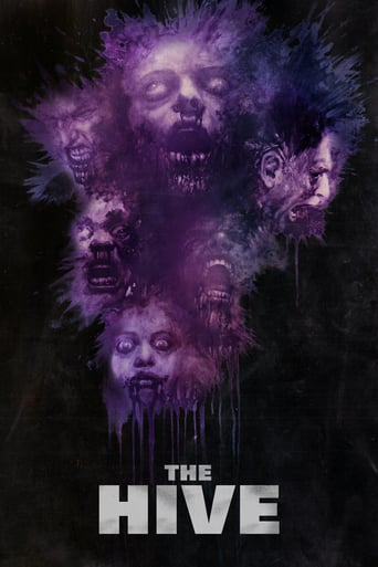The Hive (2014)