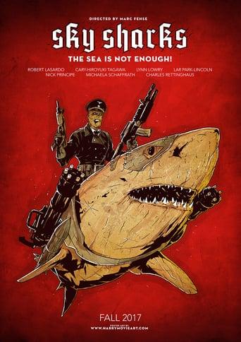 Sky Sharks (2019)