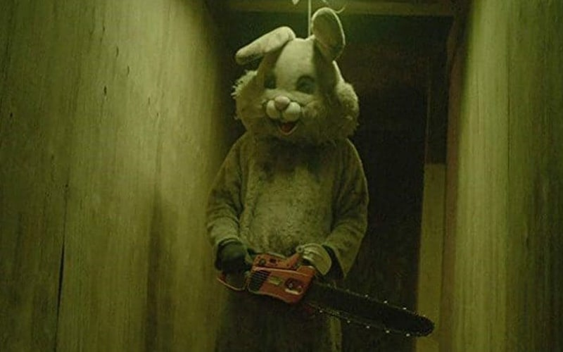 Bunnyman Vengeance (2017) Review