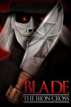 Blade: The Iron Cross (2019)