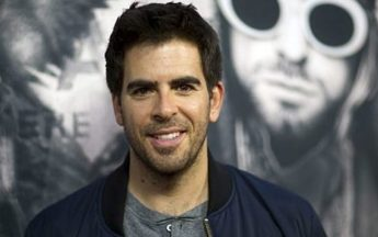 Eli Roth Horror Movies