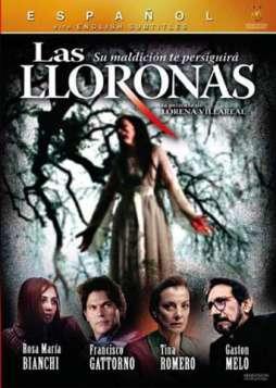 Las lloronas (2004)