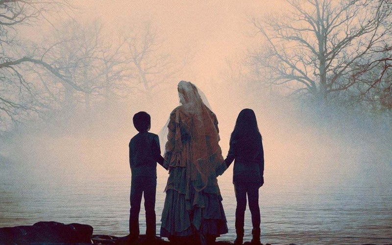 The Curse of La Llorona (2019) Review