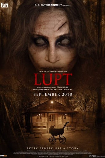 Lupt (2018)