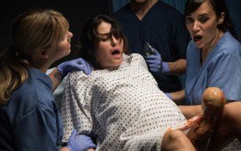 Pregnant Horror Movies