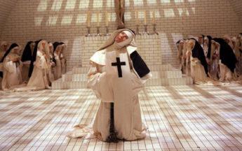 Religious Horror Movies