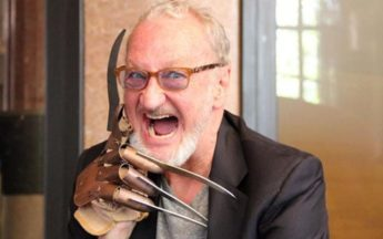 Robert Englund Horror Movies