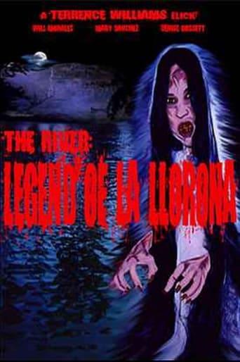 The River: Legend of La Llorona
