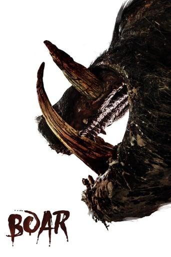 Boar (2019)