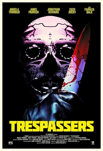 Trespassers (2019)