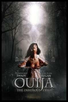 Ouija: The Insidious Evil (2017)