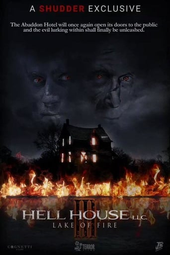 Hell House LLC III: Lake of Fire (2019)