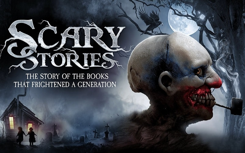 Scary Stories Documentary Review