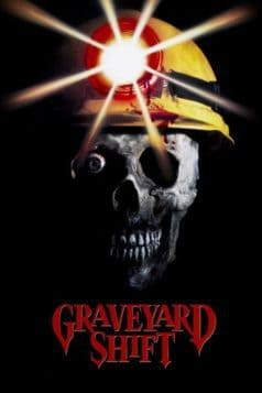 Graveyard Shift Review