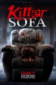 Killer Sofa (2019)
