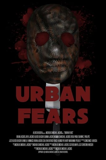 Urban Fears (2019)