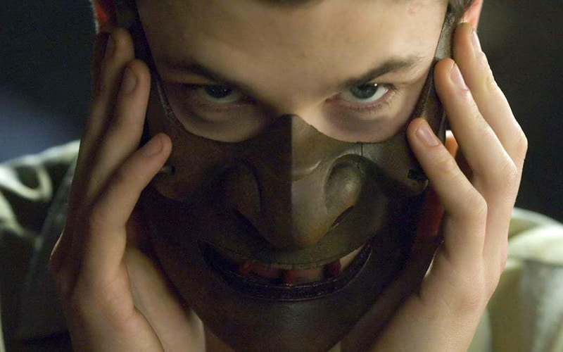 Hannibal Rising (2007) Review