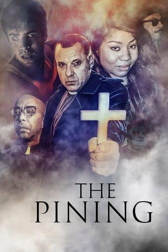 The Pining (2019)