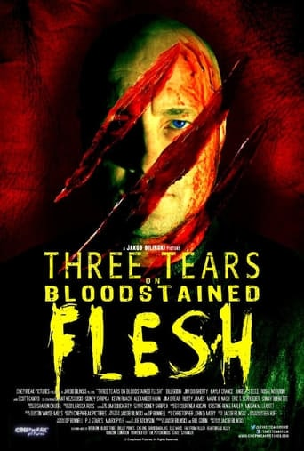 Three Tears on Bloodstained Flesh (2017)