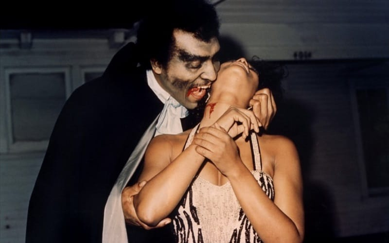 Blacula (1972) Review