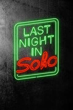 Last Night in Soho (2020)
