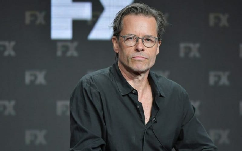 Guy Pearce Set to Star in FANGORIA Film 'The Seventh Day'