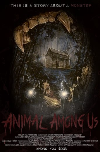 Animal Among Us (2019)