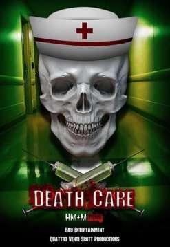 Death Care (2020)