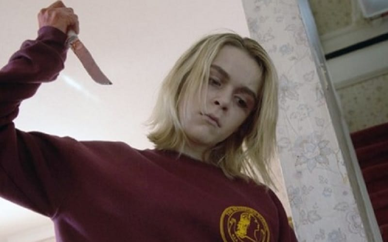 The Blackcoat's Daughter (2015) Review