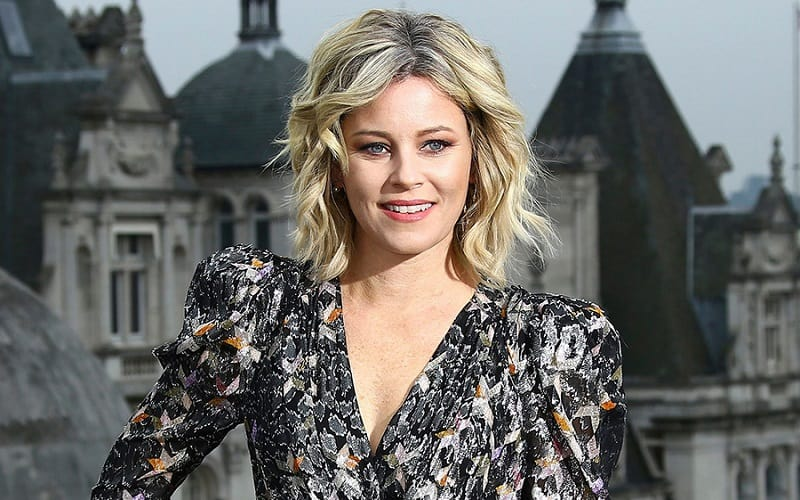 Elizabeth Banks Set to Direct, Star In Invisible Woman